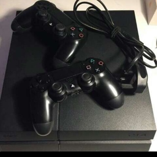 Original Playstation 4 Complete System