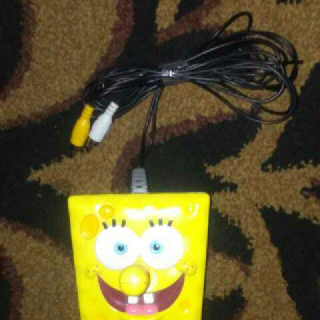 nickelodeon spongebob plug and play