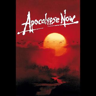 Apocalypse Now Final Cut UHD 4k