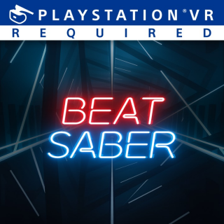 PS4 Beat Saber VR ! Digital code ! US .
