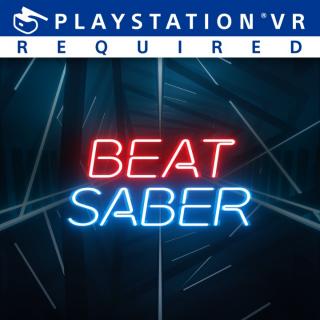 PS4 Beat Saber VR ! Digital code ! US .