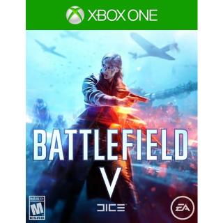 Battlefield V Deluxe Edition Xbox One Digital Instant Delivery