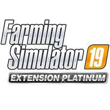 Farming Simulator 19 Platinum Expansion - Xbox One US!