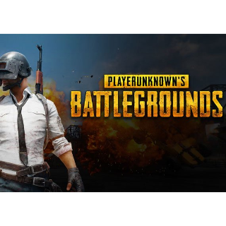 PLAYERUNKNOWN'S BATTLEGROUNDS Steam key Instant Delivery!