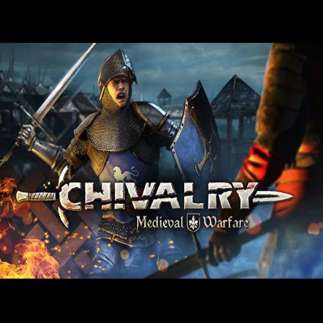Chivalry: Medieval Warfare - Steam Games - Gameflip