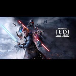 Star Wars Jedi: Fallen Order Origin Key GLOBAL