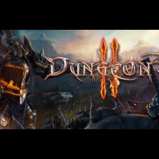 Dungeons 2 Steam Global CD Key