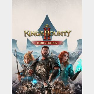 King's Bounty II: Lord's Edition