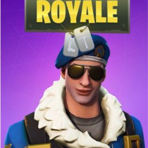 Royal Bomber code only for EU region!!