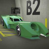 Vehicle | MODDED CAR VIGILANTE