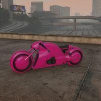 Vehicle | MODDED SHOTARO