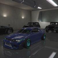 Vehicle | MODDED CAR ELEGY