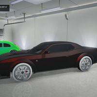 Vehicle | MODDED CAR HELLFIRE