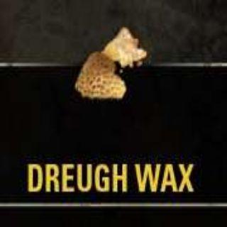 Crafting   x19 Dreugh Wax