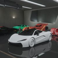 Vehicle | MODDED CAR T20