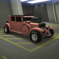Vehicle | MODDED CAR VALOR