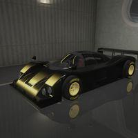 MODDED CAR Z80RR