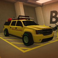 Vehicle | MODDED CAR LIFEGUARD