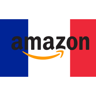 €100.00 Amazon Gift Card | France (FR) (amazon.FR) INSTANT DELIVERY👌