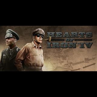 Hearts Of Iron IV: Cadet Edition Steam