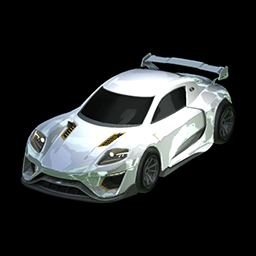 Jager 619 RS
