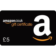 £5.00 Amazon