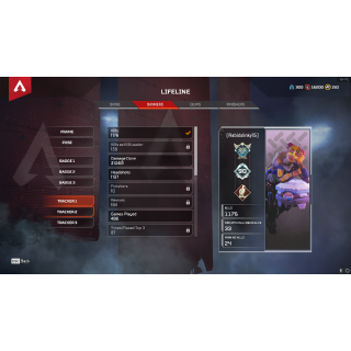 I will Offer Apex Legends Coaching