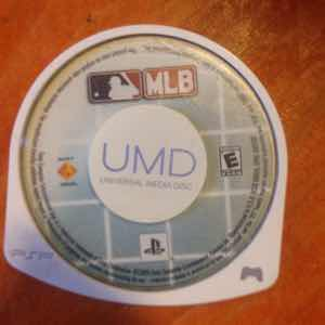 Mlb (Game only no game manual case)