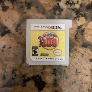 Mario top 100