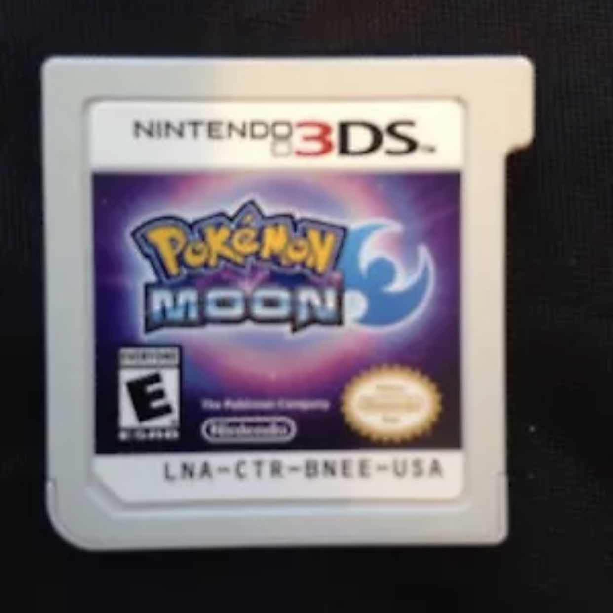 Pokmon Moon 3ds Games Like New Gameflip Pokemon