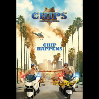 CHiPS (HDX)