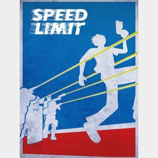 Speed Limit [EU Only]