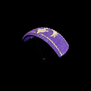 PUBG | Parachute
