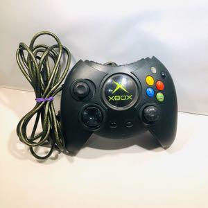 Og Xbox duke controller