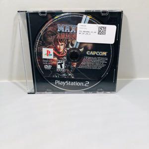 Maximo army of zin PlayStation 2 ps2