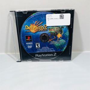 Dark cloud 2 PlayStation 2 ps2