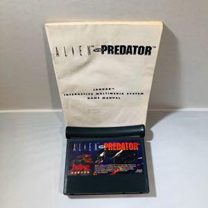 Alien vs predator Atari Jaguar