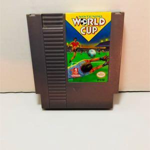 World Cup Nintendo nes