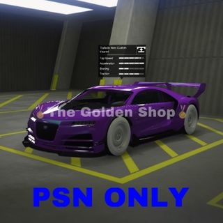 Modded Nero Custom