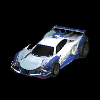 Guardian GXT   Cobalt