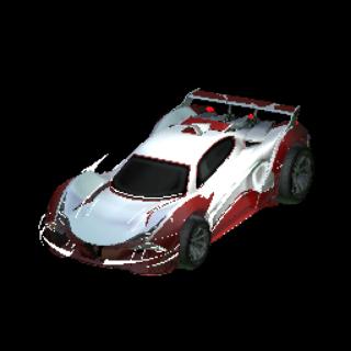 Guardian GXT   Crimson