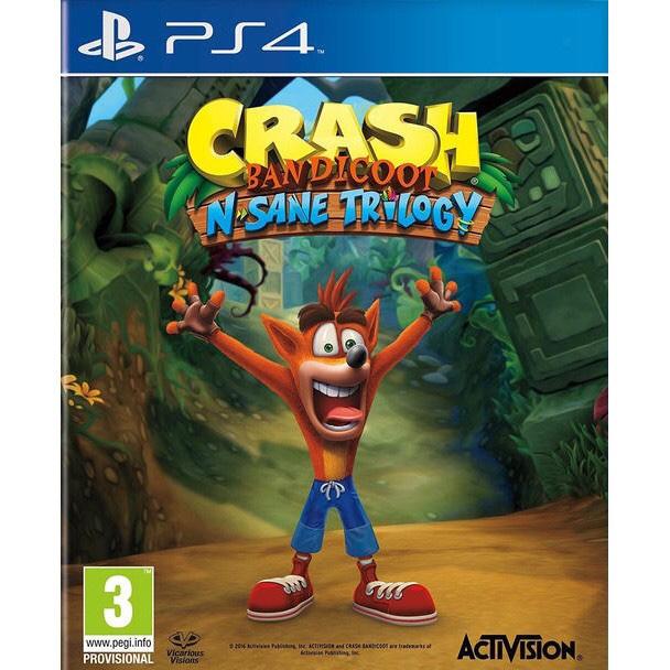 crash bandicoot trilogy ps2 download