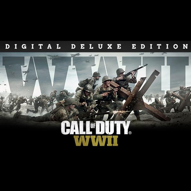 cod ww2 digital deluxe steam