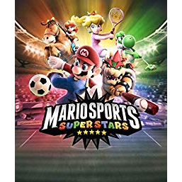 3ds mario sports superstars