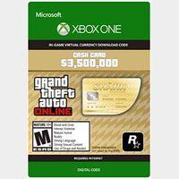 Money | 3 500 000$