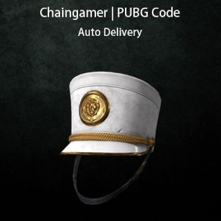 PUBG | Cheerleader hat