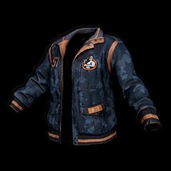 PUBG | Laborer's Jacket