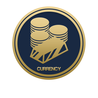 Currency | 1 000 000x