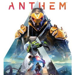 Anthem PC - Origin Games - Gameflip