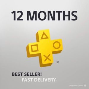 PlayStation Plus 365 Dayyyssss!!! ~US REGION